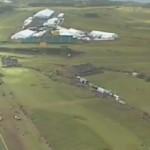 全英オープンゴルフの開催コースとは?2013年開催コース「ミュアフィールド」の特徴!